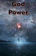 God Power by mooomoo13