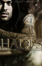 HADES - Chronique des dieux oubliés by Kalypso-II