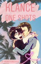 Klance One Shots by kootklance