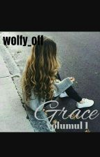 Grace  by Wolfy_off