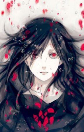 Uchiha (Y/N) (Naruto/Akatsuki Various X Reader) by sleeplessInc