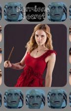 hermione secret by widibi