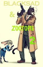 Blacksad & Zootopie 2 : Le plan Keepers by Madnicke