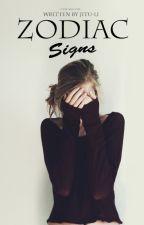 Zodiac Signs by Jitu-li