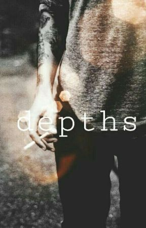Depths •||• scomiche by PhanHoying