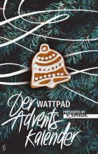 Der Wattpad Adventskalender 2017 by VI_Supergirl