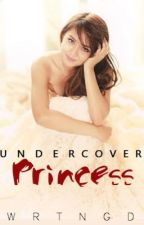 Undercover Princess (Underconstruction) by blueplate