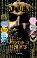 Aïden - Les Mystères de Sumer by nassmatt