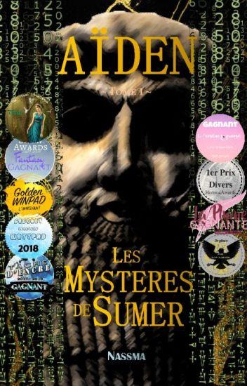 Aïden - Les Mystères de Sumer