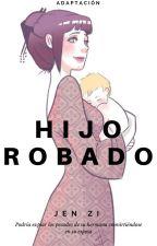 Hijo Robado by Jen-Zi