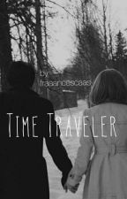 Time Traveler || Rivetra by fraaancescaaas