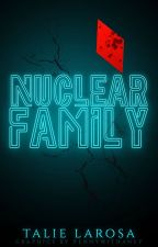 Nuclear Family by lahoesa