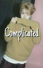 Complicated × Noren by shehopestill