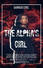 The Alpha's Girl by DamnArtemis