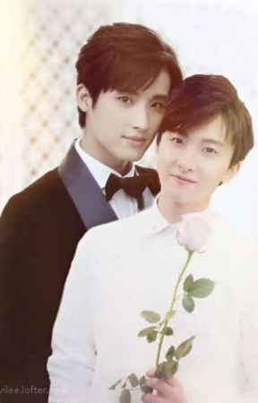 XiangYu Fanfiction (Translation) by Beloved_Sienna