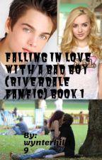 Ashley Jones ( riverdale fanfic ) book 1 by wynterhill19