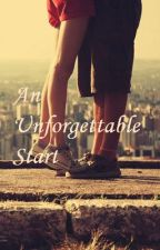 An Unforgettable Start by theanushkaholic
