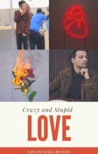 Crazy & Stupid Love    Larry Stylinson by louisniallmines