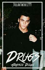 Drugs // Grayson Dolan by DolanTwins1999