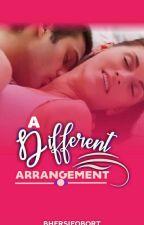 A Different Arrangement(ADA) by bhersieobort