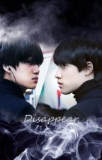 Disappear - Kaisoo by mariran_95