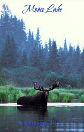 Moose lake by disneygal1012