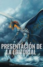 Presentación de Dragon_level_stories by Dragon_level_stories