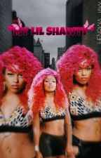 """""""My Lil Shawty """"( A Lucas Coly & Bahja Rodriguez Story) by Hermosa_Love"""