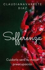 Sofferenza by ClaudiaNavarreteDiaz