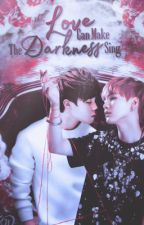 Love Can Make The Darkness Sing | YoonMin by house-laurie