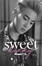 Sweet kinky [SuLay] by Misaki116