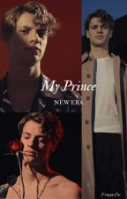 My prince ~( jace norman y tu) by normanator11duarte