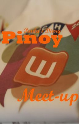 The Diary: Pinoy Wattpad Meet-up