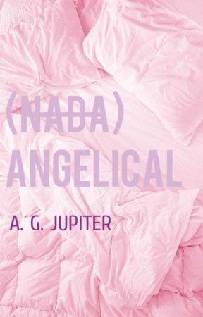 (Nada) Angelical by agjupiter