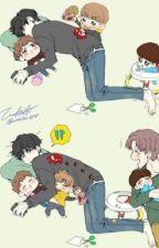 SOPE Family by Samu_Chan