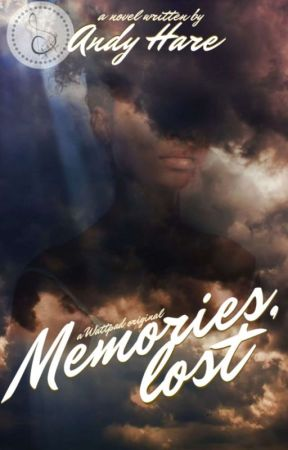 Memories, Lost by BookMyThoughts