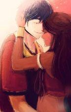 Just a Kiss by zukosfireflakes
