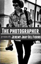 The Photographer by kisindraaaa