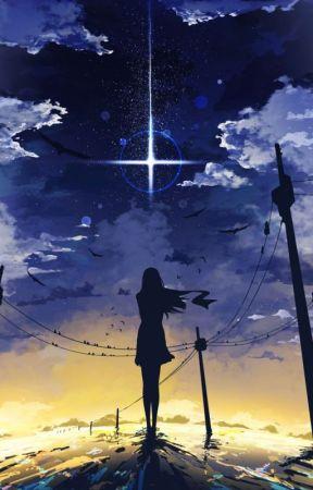 Lost in my mind by h15_qu33n
