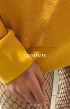 cosmos by freyyyaa