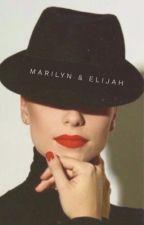 Marilyn & Elijah  by eezzooxx99