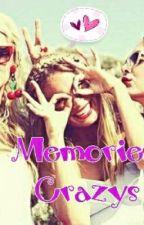 Memories crazys (Justin Bieber y tú)  CANCELADA by MAPforever