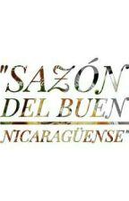 Sazón del buen Nicaragüense by Sneykell_S16
