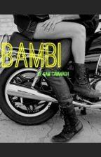 Bambi by SamCavanagh