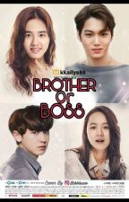 BROTHER Or BOSS | GS  by kkailys88