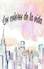 Los colores de la vida by Alensita