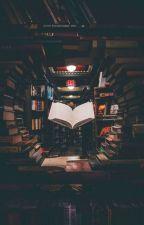 Indicações de Livros. by EvySantAna