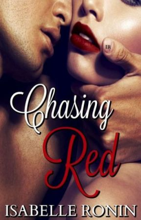 Chasing Red de Isabelle Ronin by dipraaa
