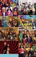 Austin and ally by Marlene19706