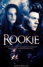 Rookie 1 by haribolupenguen